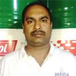Santhosh John